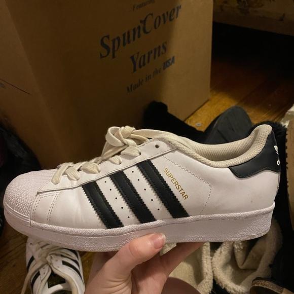 adida shoes size 6